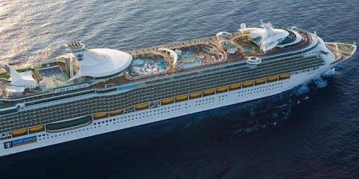 Cruise with 713REIA!  8 Days of Fun!  Roatan, Cozumel & Costa Maya