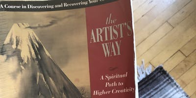 The Artist's Way Workshop: Discover Your Creative Path in Life