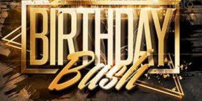 Luther Jenkins all white birthday bash