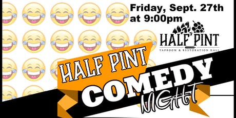 Comedy Night Out! tickets