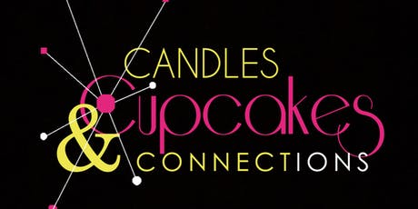 Candles Cupcakes & Connections  tickets
