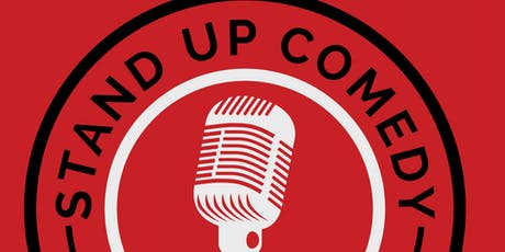 FREE Tickets! Top Stand-Up Comedy Club Show!  tickets