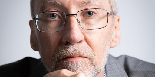 An Evening With Steven Erikson