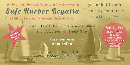 Safe Harbor Regatta