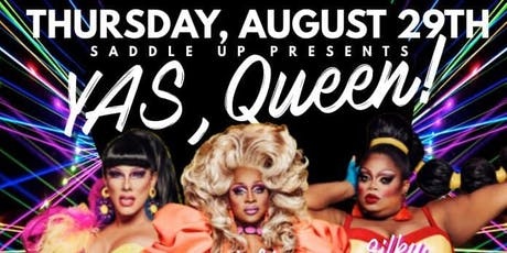 YAS, Queen (A benefit for American Foundation for Suicide Prevention - IN) tickets