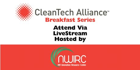 CleanTech at TheLab tickets
