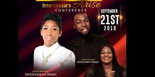 HEAVY HITTERS Intercessors Arise