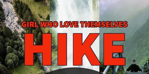 Hike, Sweat & Stay Fit!