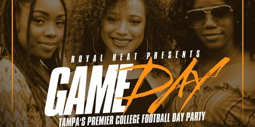 GameDAY Tampa Day Party