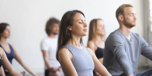 Sudarshan Kriya and Medical Benefits - FREE Seminar
