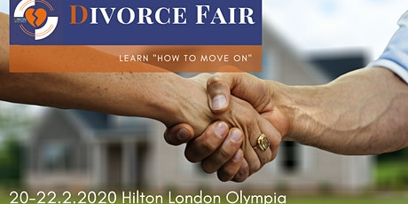 DIVORCE FAIR tickets