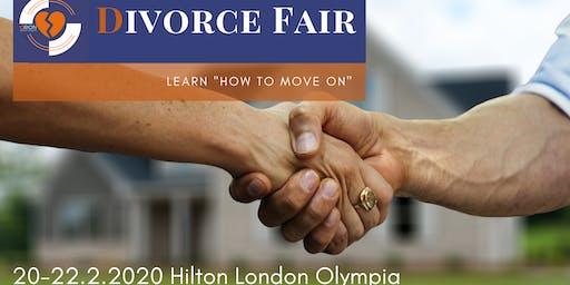 DIVORCE FAIR
