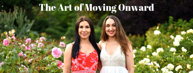 The Art of Moving Onward - one-day event in London