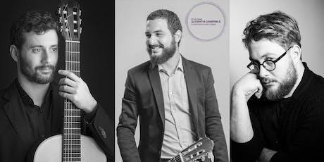 Audentia Ensemble- Guitar Concerti Premieres tickets