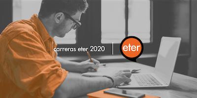Técnicatura Superior en Periodismo - Ingreso 2020