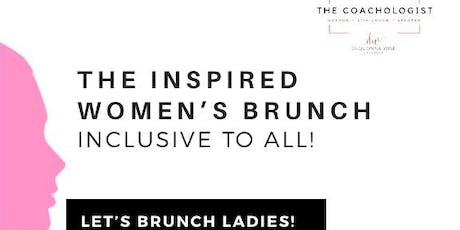 The Inspired Women's Brunch tickets