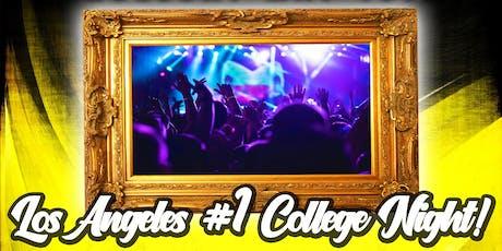 UCLA College Night at Icon Nightclub~ DJ- Dancing~ Food~ Hookah~ Bottle Service $10-$15 tickets