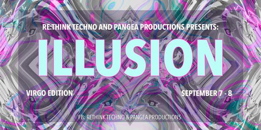 Re:Think Illusion - Virgo Outdoor Gathering edition
