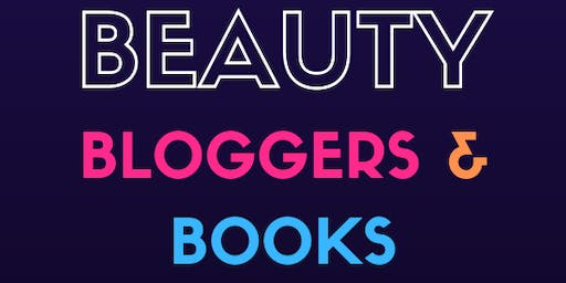 Beauty, Bloggers, and Books