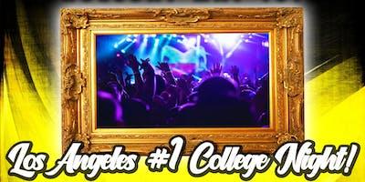 UCLA College Night at Icon Nightclub~ DJ- Dancing~ Food~ Hookah~ Bottle Service $10-$15