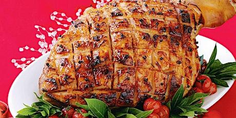 Christmas Ham / Vouchers tickets