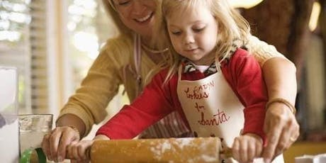 Cookies for Santa - Saturday December 21st, 2019 tickets