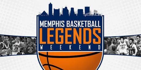 MEMPHIS BASKETBALL LEGENDS DAY tickets