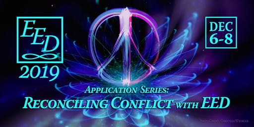 Reconciling Conflict with EED (2019)