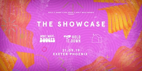 The Showcase Opening Party '19 tickets