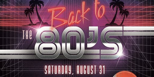 80's Party