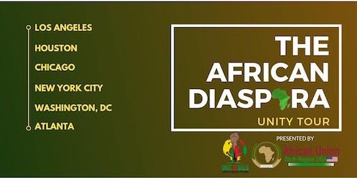 The Building Bridges African Diaspora Unity Tour -  Chicago