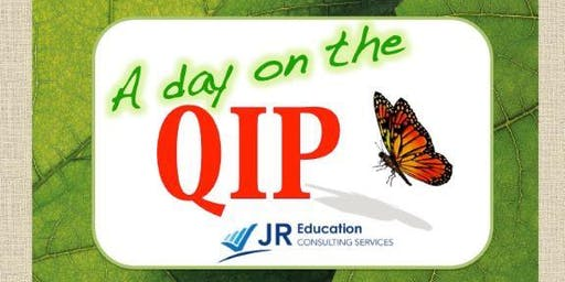 A Day On The QIP (Canberra)