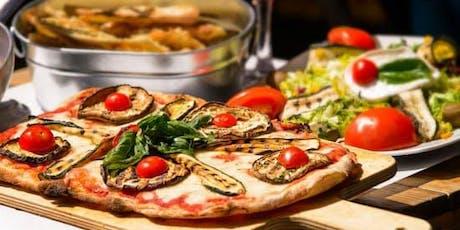 Lawrentine's Creations Food Tasting biglietti