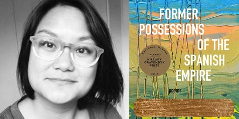 Poetry Reading with Michelle Penaloza