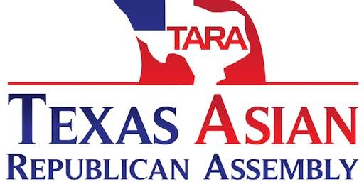 TARA Austin Chapter Meeting with US Congressman Michael McCaul