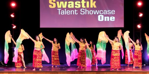 Swastik Showcase Two,2019 Blacktown