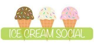 Ice Cream Social & Community Service Kickoff