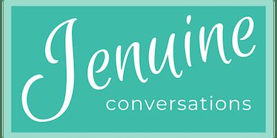Jenuine Sales Strategies Workshop + Seminar