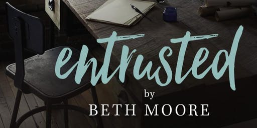 Entrusted Women's Bible Study