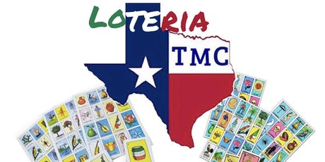 TMC Loteria tickets