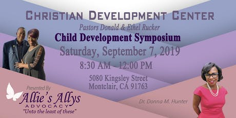 Child Development - Montclair tickets