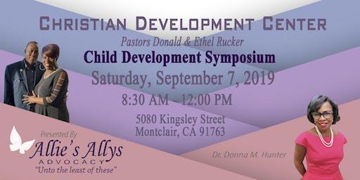 Child Development - Montclair