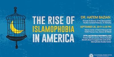 The Rise of Islamophobia in America