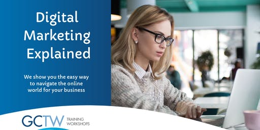 Digital Marketing Explained