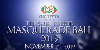 The Greenwood Masquerade Ball