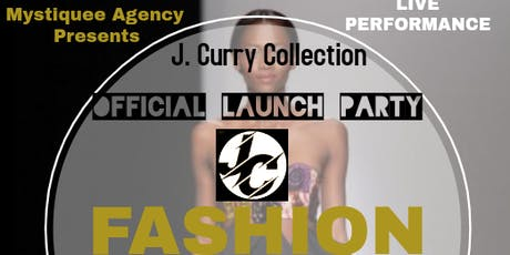 Fashion Show Official Launch Party tickets