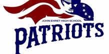 John Ehret High School Class of 2000 - 20 Year Reunion