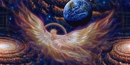 Meditation Meet-Up  Topic: Angels We Have Heard - Bringers of the New Dawn