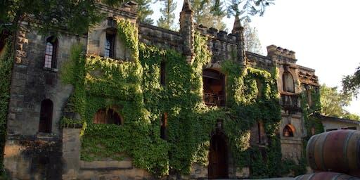 Chateau Montelena Wine Dinner