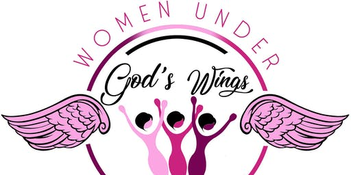 Women Under Gods Wings Womens Conference